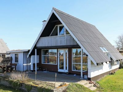 Photo for Vacation home Skåstrup Strand in Bogense - 6 persons, 2 bedrooms