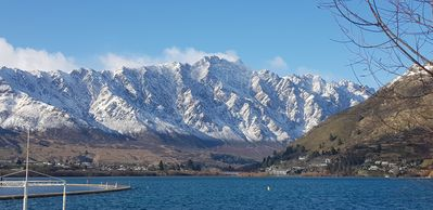 Photo for GREAT WINTER DEALS  - AMAZING LAKE VIEWS - Weka Suite