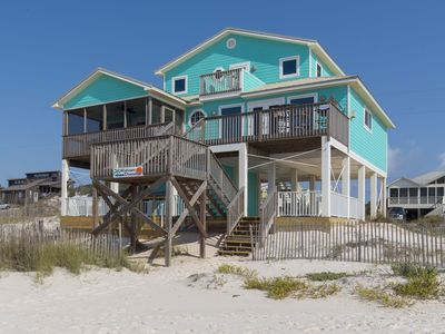 Photo for Alabama Dreamin' by Harris Properties