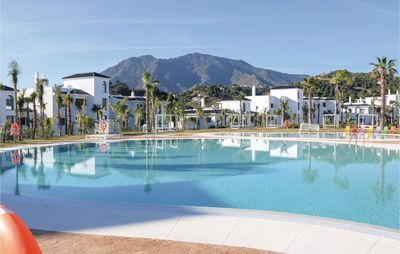 Photo for 4 bedroom accommodation in Estepona