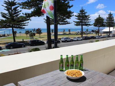 Photo for Marine Haven - Napier Holiday Home