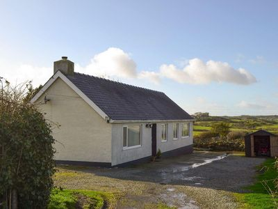 Photo for 3 bedroom accommodation in Carreglefn, near Amlwch