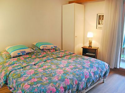 Photo for One bedroom Apartment, sleeps 4 in Prarion with Pool