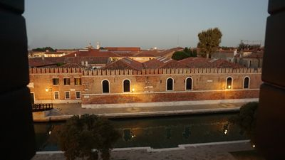 Photo for Arsenale, Amazing View. 3