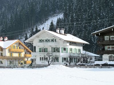 Photo for Apartment Haus Rauter (MHO128) in Mayrhofen - 8 persons, 3 bedrooms