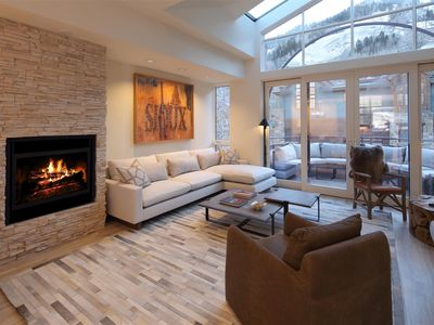 Photo for Elegant Aspen Core Townhome