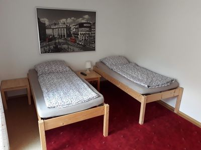 Photo for Welcome to the apartment Waldbrunn