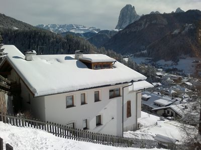 Photo for Holidays in the Dolomites
