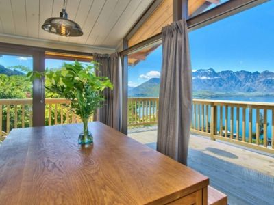 Photo for Great holiday home - Amazing views!