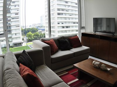 Photo for Bright Parques Polanco 1BR!