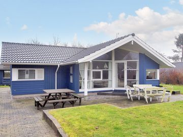 3 bedroom accommodation in Nysted