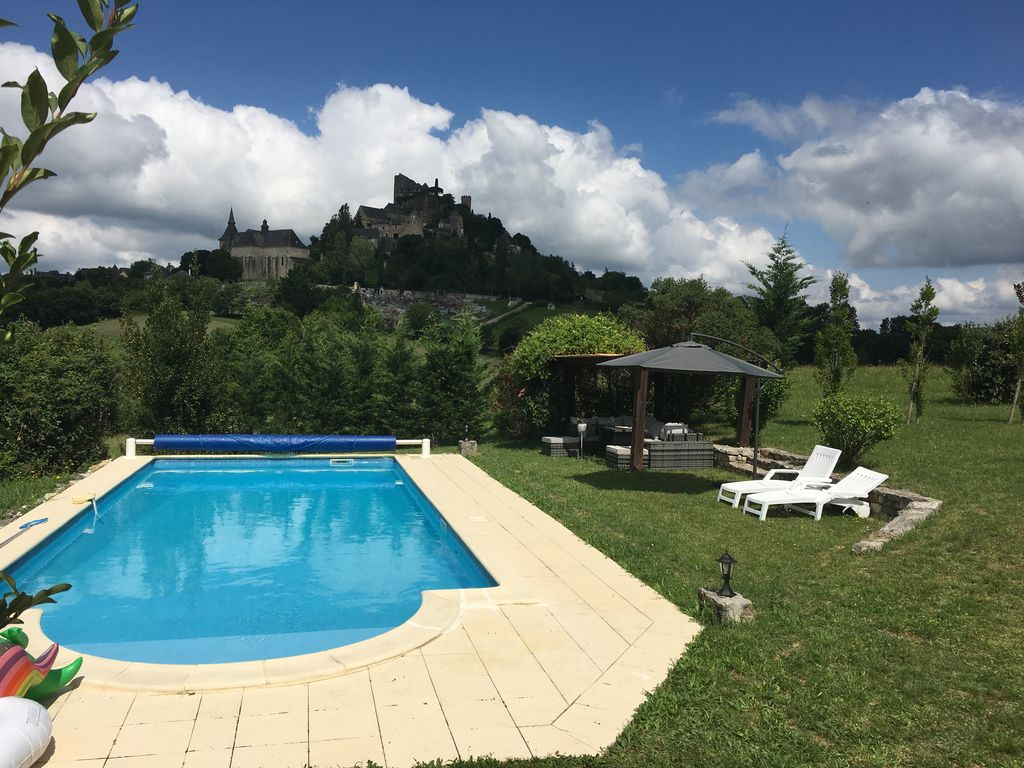 Property Image#40 Stone House With 5 Ha Land, Private Pool, No Neighbours