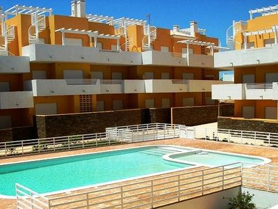 Photo for Algarve Luxury Penthouse nr Golf & Beach, sleeps 6-  SUMMER SPECIALS AVAIL NOW !