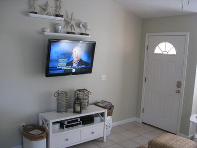 Bose system, Hulu, cable, outdoor reciever