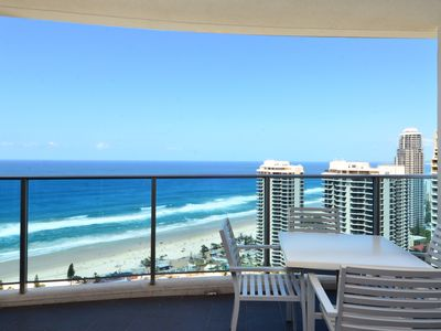 Photo for Spacious and Luxurious Surfers Paradise accommodation in the centre of it all.