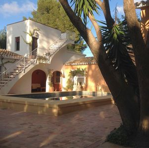 Photo for La Cortijera - Spanish country house with all amenities