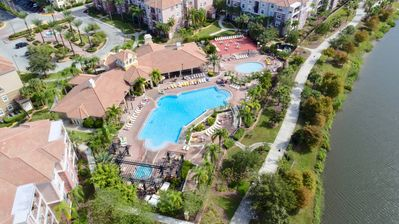 Photo for Vista Cay Resort Premium 3 Bedroom 3 Bath Apartment