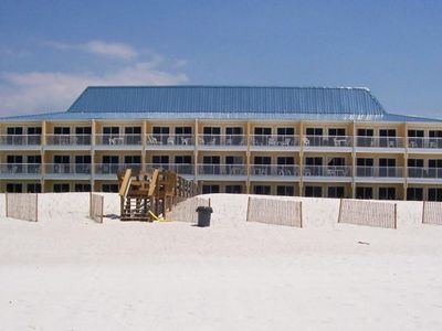 Photo for GULF FRONT CONDO WEEKEND GETAWAYS JUNE 1-3 & JUNE 30-JUL 1 NIGHT ONLY $199/NIGHT