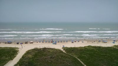 Photo for KILLER VIEW, KILLER CONDO In The Heart of South Padre Island Aquarius, 9th flr