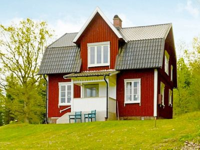 Photo for 5 person holiday home in Årjäng