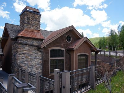 Photo for Snowmass 2 Bedroom, 2 Bathroom Ski in and Ski out condo