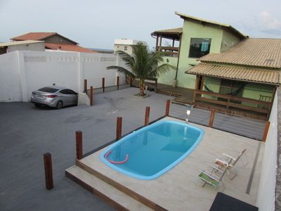 Photo for HOUSE IN THE SOSSEGADA PRAIA DE FIGUEIRA - ARRAIAL DO CABO