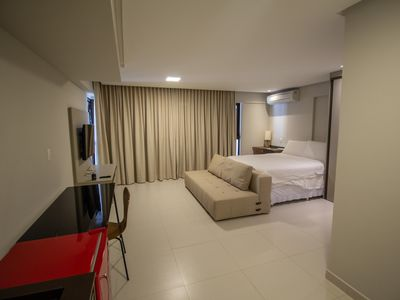 Photo for Luxury Flat in Tambaú
