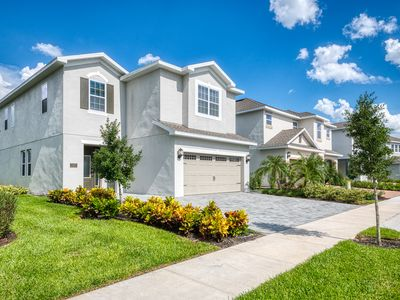 Photo for Fantastic Disney Vacation Home - 5 min from disney - The Best Clubhouse