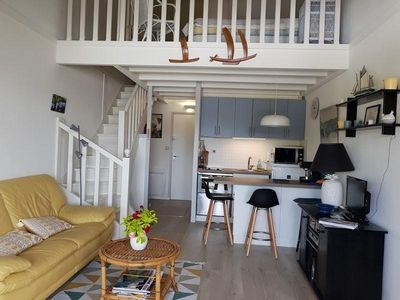 Photo for Apartment Capbreton, 1 bedroom, 5 persons