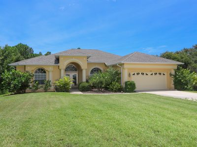 Photo for Walk To Beach From This Beautiful Home Which Also Has Pool And Spa