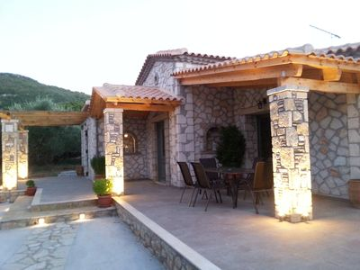 Photo for Villa LOBOS in the nature ΆΜΑ 00000139677
