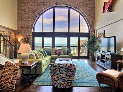 Photo for Aransas Princess #802: 3  BR, 3  BA Condominium in Port Aransas, Sleeps 8