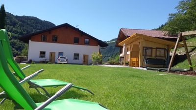 Photo for Apartments Koflerhof - in the heart of South Tyrol