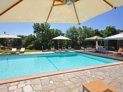 Photo for 1BR Apartment Vacation Rental in Sovana, Tuscany