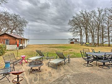 Tom Finley Park, Gun Barrel City, TX, USA