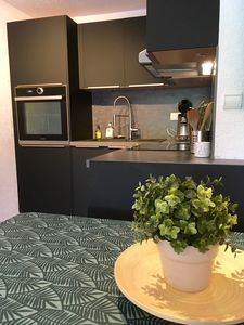 Photo for New: Beautiful apartment in Samoens in the center, parking, facing south