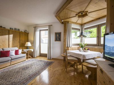 Photo for Apartment Type 2 60m² - Haus Alpin