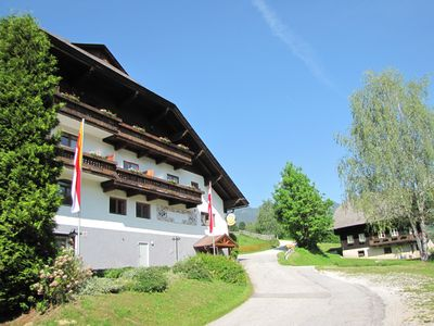 Photo for Apartment 65 m², 4 people in the area of ​​Afritzersee / Ossiachersee