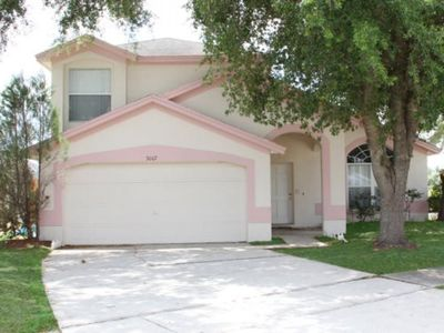 Photo for Lindfields Estates - Pool Home 4BD/2BA - Sleeps 8 - StayBasic - Plus - RLI483