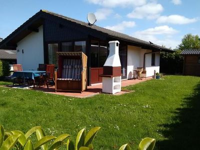 Photo for Holiday home Eckwarderhörne for 4 - 5 persons with 2 bedrooms - Holiday home