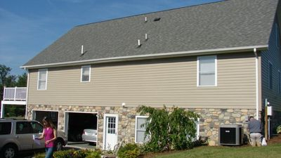 Photo for Basement space for rent for VT or RU graduation