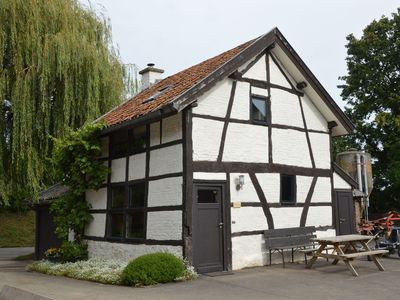 Photo for Charming house located on a farm on the Dutch-Belgian border.