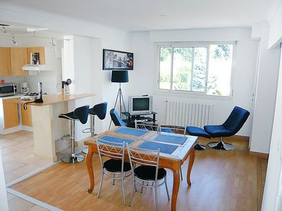 Photo for Apartment Avenue de Biarritz  in Anglet, Basque Country - 4 persons, 1 bedroom