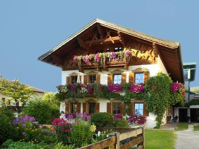 Photo for 2BR Apartment Vacation Rental in Ehrwald, Tiroler Zugspitz Arena