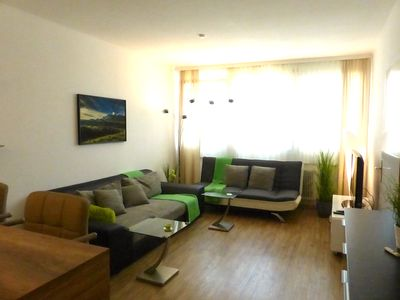 Photo for Business Apartment in LentiaCity in Linz