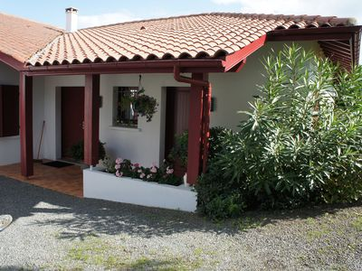 Photo for T2 quiet, comfortable close to the Basque Coast