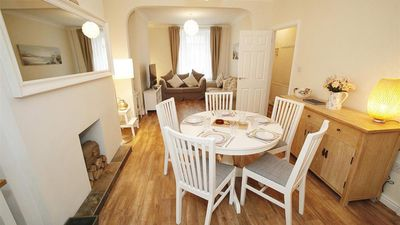 Photo for Delfryn Cottage, Mumbles