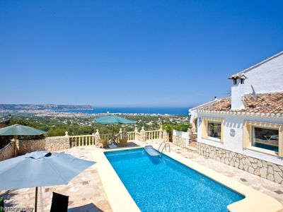 Photo for 2BR Villa Vacation Rental in javea