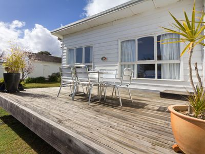 Photo for 2BR House Vacation Rental in Mount Martha, VIC