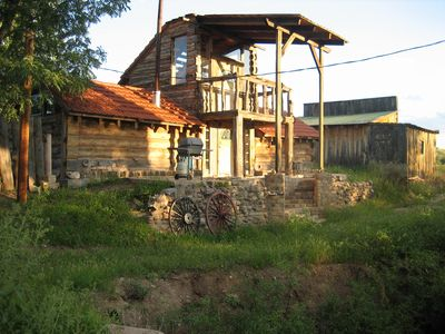 Photo for 2BR Cabin Vacation Rental in Silver City, New Mexico